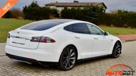 запчастини для TESLA Model S фото 6