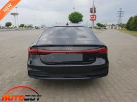 запчастини для AUDI A7 II Sportback (4G8) фото 6