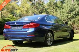запчастини для BMW 5 Series G30/G31 фото 6