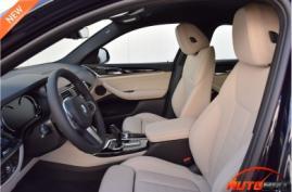 запчастини для BMW X4 II G02 фото 6