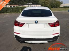 запчастини для BMW X4M I F26 фото 6