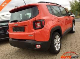 запчастини для JEEP Renegade I (BU520) фото 7