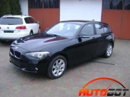 запчастини для BMW 1 Series E87 фото 7