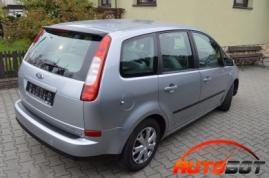 запчастини для FORD Focus C-Max (DM2) фото 7