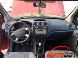 запчастини для FORD Transit Connect Mk I (V227, TC7, PU2) фото 7
