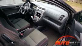запчастини для HONDA Civic Type R II (EP3) фото 7