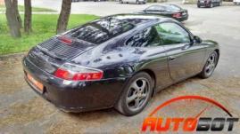 запчастини для PORSCHE 911 V (996 GT3) фото 7