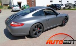 запчастини для PORSCHE 911 V (996 Turbo) фото 4