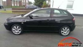 запчастини для SEAT Ibiza Mk III (6L) фото 8