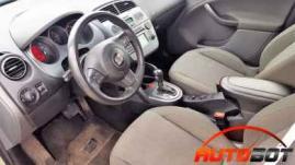 запчастини для SEAT Toledo Mk III (5P2) фото 7