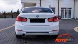 запчастини для BMW 3 Series F30, F31, F36 фото 7