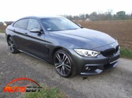 запчасти для BMW 4 Series F36 фото 4