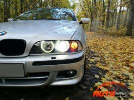 запчастини для BMW 5 Series E39 фото 7