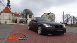 запчасти для BMW 5 Series E60 фото 7