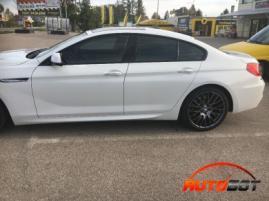 запчастини для BMW 6 Series F06 фото 7