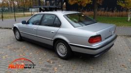 запчастини для BMW 7 Series E38 фото 7