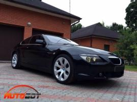 запчастини для BMW M6 E63/E64 фото 7