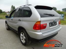 запчастини для BMW X5 I E53 фото 7