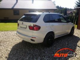 запчастини для BMW X5 II E70 фото 7