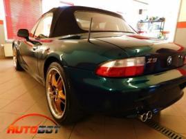 запчасти для BMW Z3 E36 фото 7