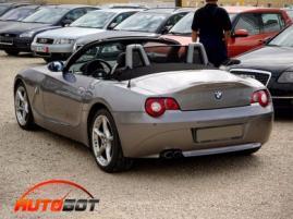 запчастини для BMW Z4 E85/E86 фото 7