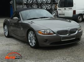 запчастини для BMW Z4 E89 фото 7