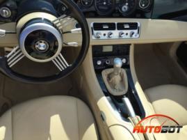 запчастини для BMW Z8 E52 фото 7