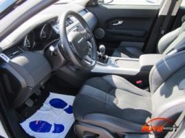 запчасти для LAND ROVER Range Rover Evoque (L538) фото 7