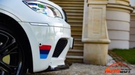 запчасти для BMW X6M II F86 фото 7