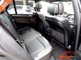 запчастини для BMW X5M II E70 фото 7