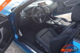 запчастини для BMW M2 F87 фото 9