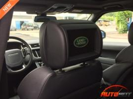 запчастини для LAND ROVER Range Rover Sport II (L494) фото 7