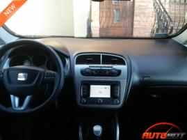 запчастини для SEAT Altea XL (5P5) фото 7