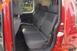 запчастини для VOLKSWAGEN Caddy IV фото 7