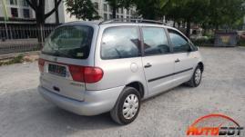 запчасти для SEAT Alhambra Mk I (7M) фото 7