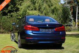 запчастини для BMW 5 Series G30/G31 фото 7