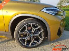 запчастини для BMW X2 фото 7