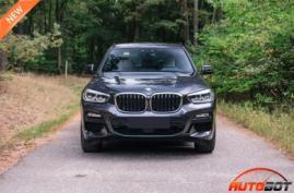 запчастини для BMW X3M III G01 фото 7