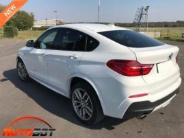 запчастини для BMW X4M I F26 фото 7
