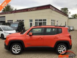 запчастини для JEEP Renegade I (BU520) фото 8