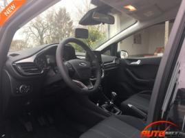 запчастини для FORD Fiesta Mk VIII фото 7