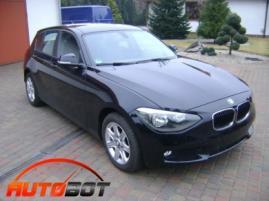 запчастини для BMW 1 Series E87 фото 8