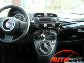 запчастини для FIAT 500 (312) фото 8