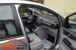 запчастини для FORD Focus C-Max (DM2) фото 8