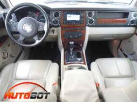 запчасти для JEEP Commander (XK) фото 8