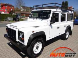 запчастини для LAND ROVER Defender (LD) фото 8