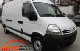 запчастини для NISSAN Interstar (T35) фото 5