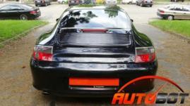 запчастини для PORSCHE 911 V (996 GT3) фото 9