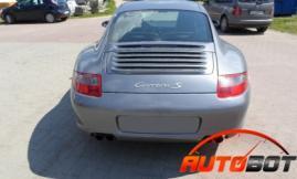 запчастини для PORSCHE 911 V (996 Turbo) фото 7
