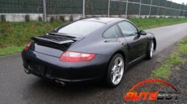 запчастини для PORSCHE 911 VI (997 GT3) фото 9